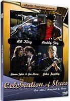 Various Artists - Celebration of Blues