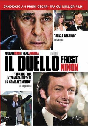 Il duello Frost / Nixon (2008)