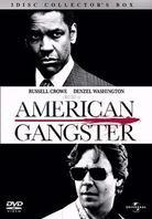 American Gangster (2007) (Box, Collector's Edition, 3 DVDs)