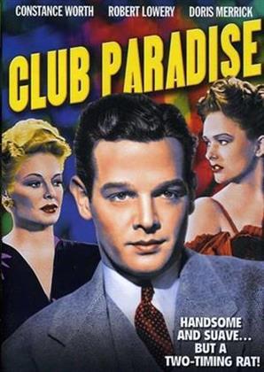Club Paradise (1945) (s/w)