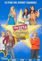 Hannah Montana - Che vita al Grand Hotel