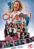 Chante! - Saison 1 (4 DVDs)