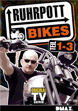 Ruhrpott Bikes - Teil 1 - 3 (Steelbook)