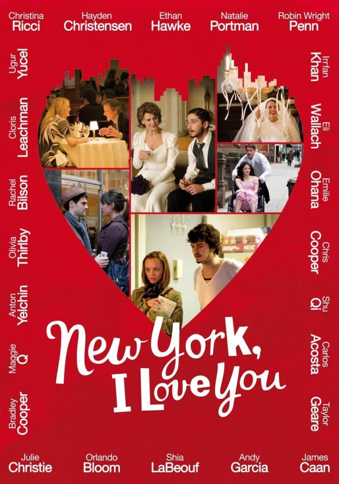 New York, I love you (2009)