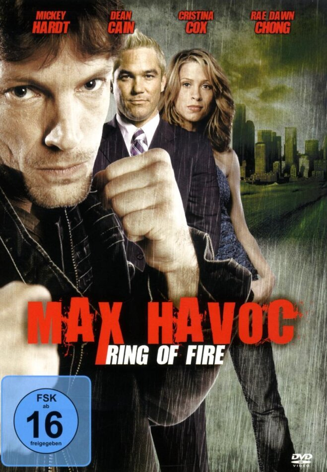 Max Havoc - Ring of Fire (2006)