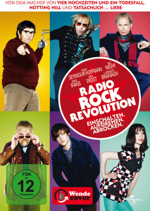 Radio Rock Revolution (2009)
