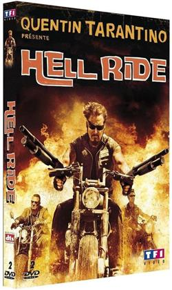 Hell Ride (2008) (2 DVDs)