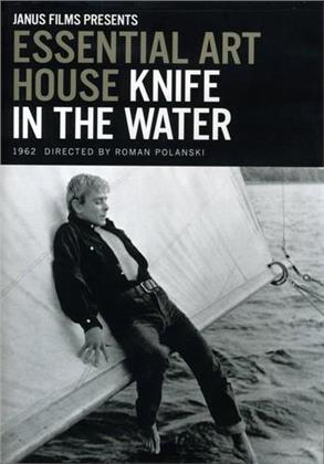 Essential Art House: Knife in the Water (1962) (Criterion Collection)