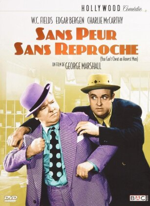 Sans peur sans reproche (1939) (s/w)