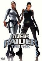 Tomb Raider: Twin Pack (2 DVDs)