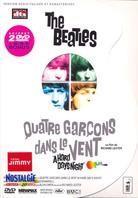 The Beatles - Quatre garçons dans le vent - A hard day's night