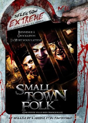 Small Town Folk (2007) (Selection Extreme)