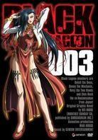 Black Lagoon 3 - Season 1 (Limited Edition)
