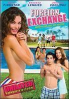 Foreign Exchange (Unrated)