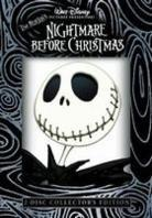 Nightmare before Christmas (1993) (Special Edition, 2 DVDs)