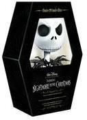 Nightmare before Christmas - (Deluxe Edition 2 DVDs + Figur) (1993)