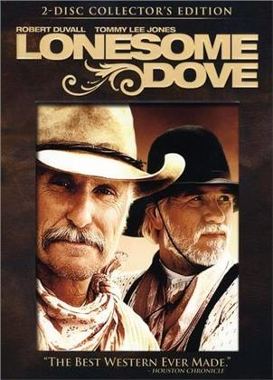 Lonesome Dove (Collector's Edition, 2 DVDs)