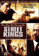 Street Kings (2008) (Special Edition, DVD + Digital Copy)