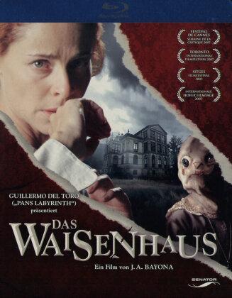 Das Waisenhaus - El Orfanato (2007) (Steelbook)