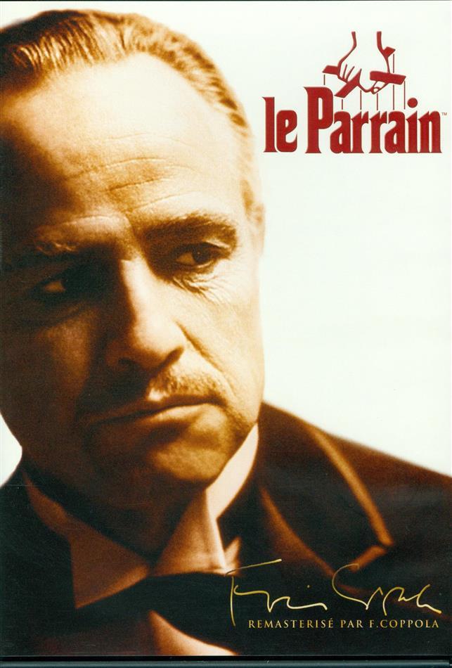 Le Parrain (1972) (Remastered)