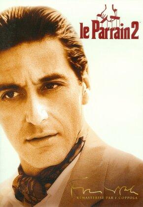 Le Parrain 2 (1974) (Édition remasterisée)