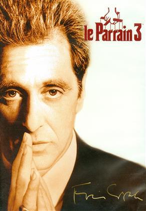 Le Parrain 3 (1990) (Édition remasterisée)