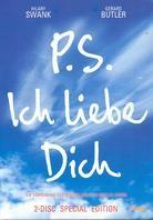 P.S. Ich liebe dich - P.S. I love you (2007) (Special Edition, 2 DVDs)