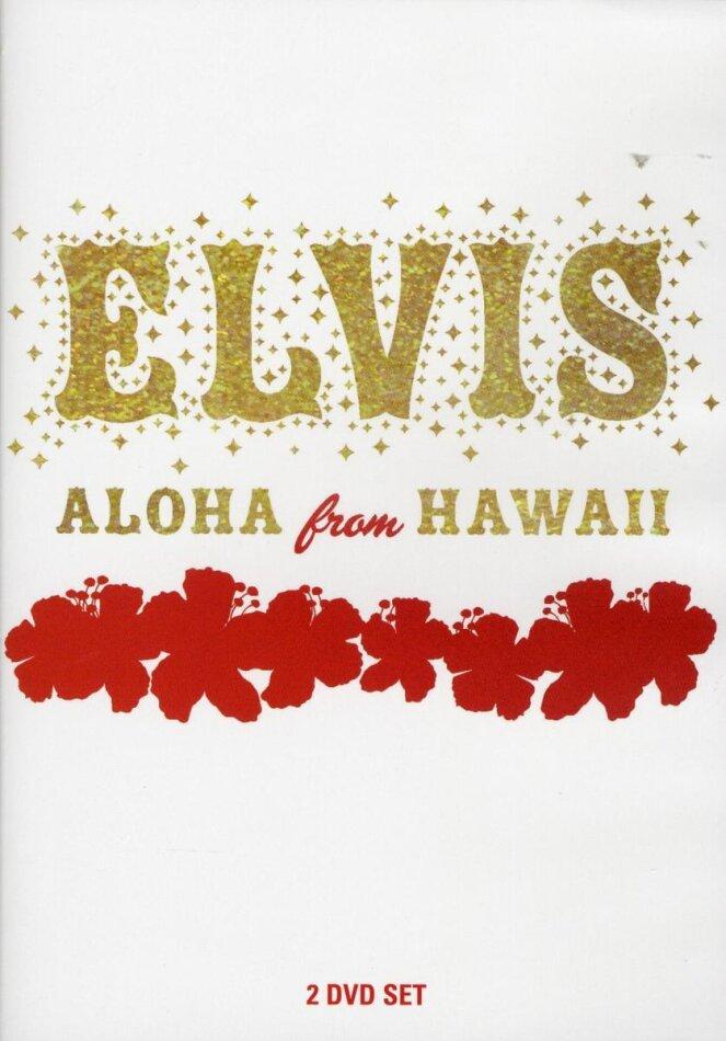Elvis Presley - Aloha from Hawaii (2 DVDs)