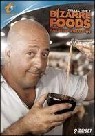 Bizarre Foods with Andrew Zimmern - Collection 2 (2 DVDs)