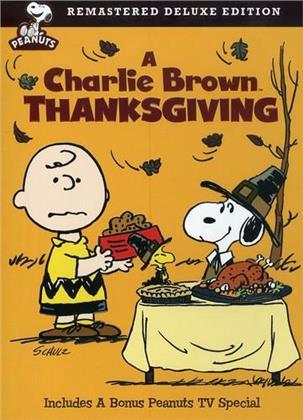 A Charlie Brown Thanksgiving (Deluxe Edition, Versione Rimasterizzata)