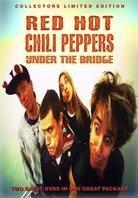 Red Hot Chili Peppers - Under the Bridge (Collector's Edition, 2 DVDs + Buch)