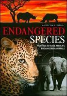 Endangered Species (Collector's Edition, 5 DVDs)