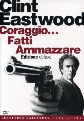 Coraggio fatti ammazzare (1983) (Deluxe Edition)