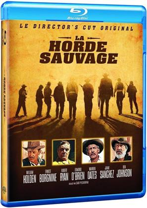 La horde sauvage (1969) (Director's Cut)