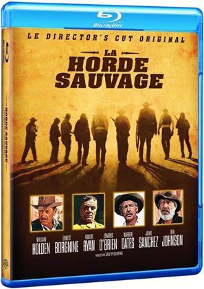 La horde sauvage (1969) (Director's Cut)