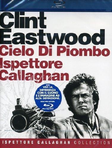 Cielo di Piombo Ispettore Callaghan (1976) (Deluxe Edition)