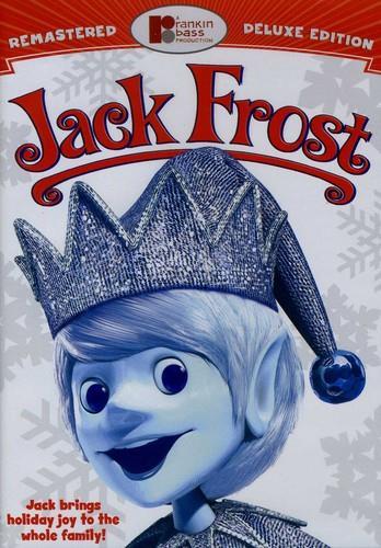 Jack Frost (1979) (Deluxe Edition, Versione Rimasterizzata)