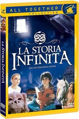 La storia infinita (1984) (Nuova Edizione)