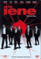 Le iene - Reservoir dogs (1991) (Steelbook, 2 DVDs)
