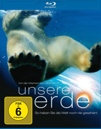 Unsere Erde - Earth (2007) (2007)