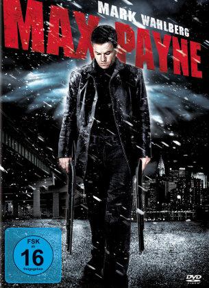 Max Payne (2009)