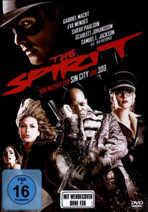 The Spirit (2008)