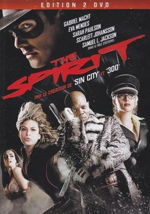 The Spirit (2008) (2 DVDs)