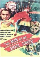 The Man on the Eiffel Tower (1949) (Remastered)