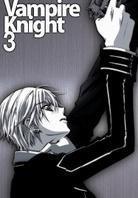 Vampire Knight - Vol. 3