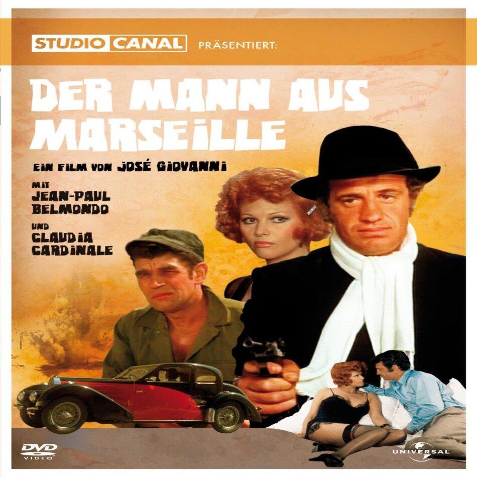Der Mann aus Marseille (1972)