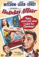 Holiday Affair (1949) (Remastered)