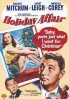Holiday Affair (1949) (Remastered)