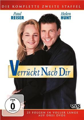 Verrückt nach Dir - Staffel 2 (3 DVDs)