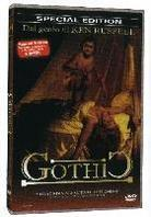 Gothic (1986) (Special Edition, 2 DVDs)